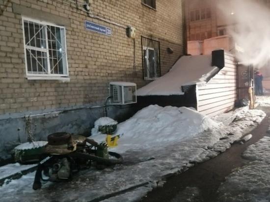 Появился список погибших при трагедии в пермской гостинице