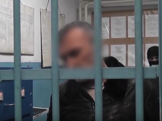 Двести томов уголовного дела «вора в законе» Тахи передали в прокуратуру