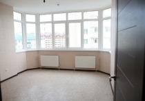 В Ставрополе жильцов аварийного дома переселяют в комфортные квартиры
