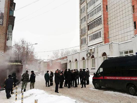 Постоялец предвидел трагедию в пермской гостинице: «Как в подводной лодке»