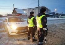 В Свердловской области за выходные задержали более сотни пьяных водителей