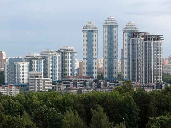 Россиянам предложили самим регулировать высоту соседних новостроек