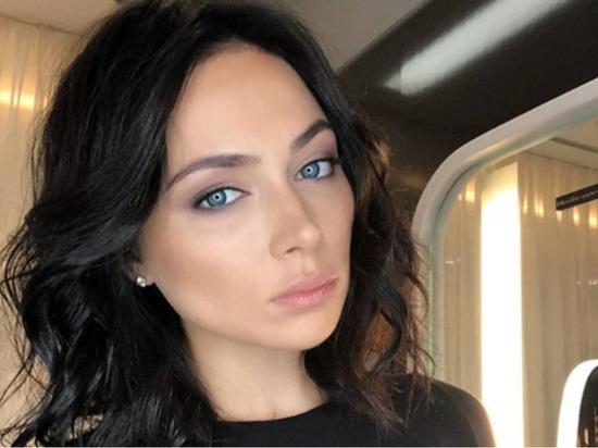 "Самбурская унизила Асмус за съемки в ""порнографии"""
