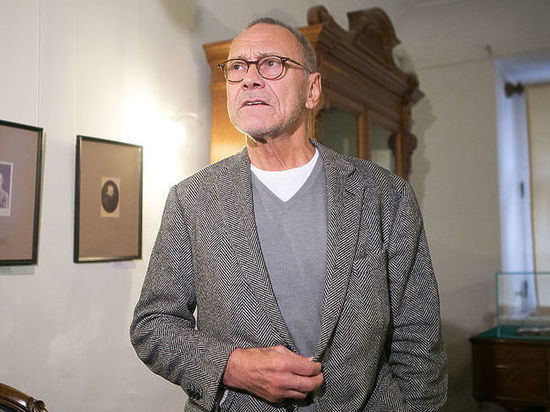 Кончаловский заявил полиции об исчезновении сына