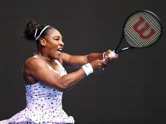 Рекорд Серены и настрой Хачанова: первый день Australian Open