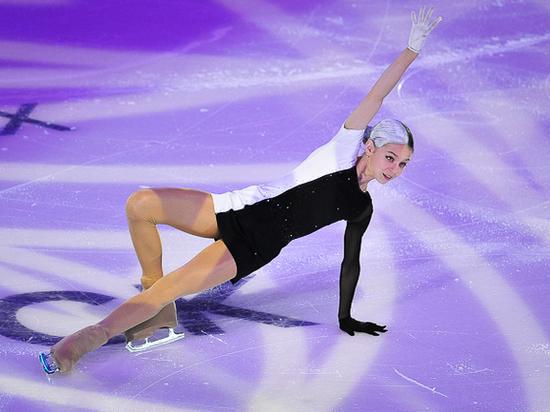 Заявка на победу: Трусова собирается прыгать пять четверных на ЧЕ