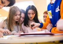 1700 тюменских школьников примут участие в региональном этапе всероссийской олимпиады