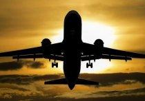 Десять новых авиарейсов появятся в Кузбассе в течение года