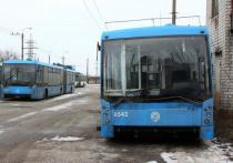 Столичные троллейбусы выйдут на рязанские маршруты в феврале