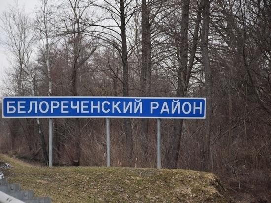 На мусорном полигоне в Белореченском районе нашли нарушения
