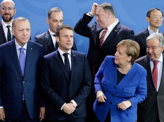 «Эрдоган не смирится»: эксперты оценили берлинские переговоры по Ливии