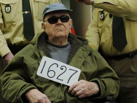 Фотографии нацистского преступника Ивана Демьянюка найдены в концентрационном лагере Собибор
