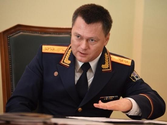 Эксперты оценили нового Генпрокурора Краснова: «Не вхож в кланы»