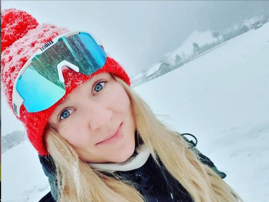 Российская биатлонистка назвала русский народ злым