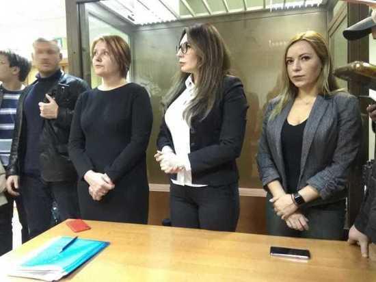 Наталью Бочкареву приговорили к штрафу за хранение наркотиков
