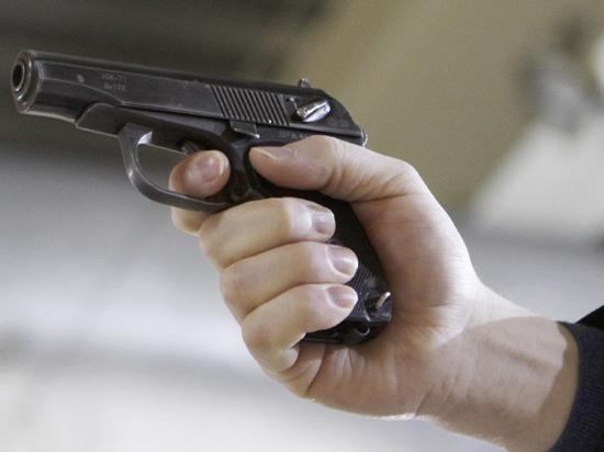 Пьяный фанат группы «Раммштайн» устроил стрельбу в московской коммуналке