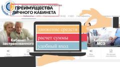 Проект «Прямые выплаты» Фонда социального страхования РФ: как получить пособия без лишних затрат