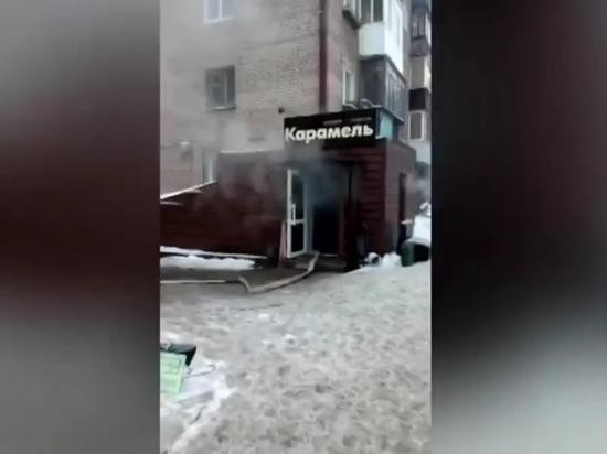 Пермская гостиница, где погибли пятеро, должна была закрыться через месяц
