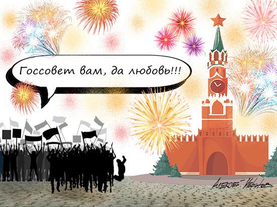 Почему Путин так спешит с правкой Конституции