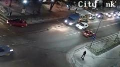 Авария с пассажирским автобусом произошла в Петрозаводске
