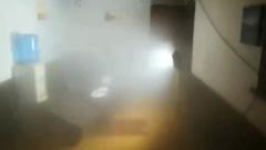 Опубликовано видео из затопленного пермского хостела, где погибли постояльцы