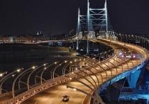 Транспортную доступность Васильевского острова повысят новой развязкой