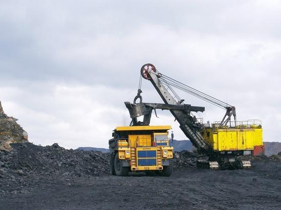 Объем годовой добычи на предприятиях «Русского Угля» в Сибири вырос на 12%