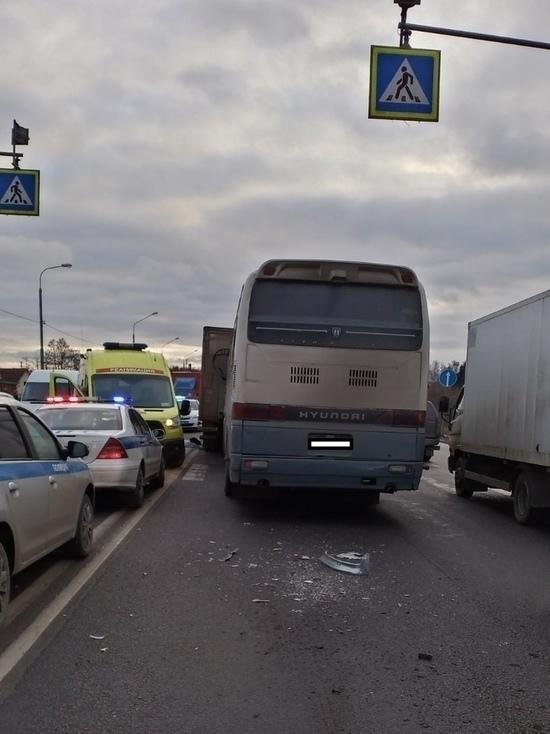 Прокуратура взяла на контроль дело о смертельном ДТП с автобусом в Обнинске
