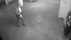 Прокуратура Болгарии опубликовала видео «отравителя» в шляпе