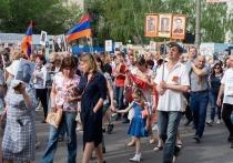 Какие патриотические акции ждут тамбовчан в этом году