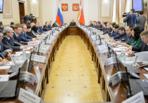 В Воронежской области на соцобъекты в 2020 году выделили 1,79 млрд руб.