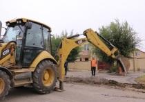 В калмыцкой столице продолжится масштабный дорожный ремонт