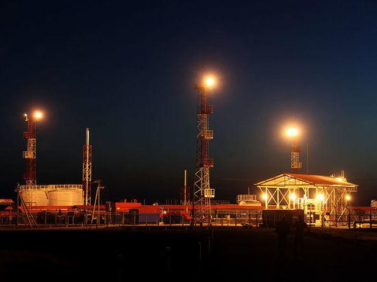 Арестованные по требованию «Нафтогаза» активы «Газпрома» разморожены