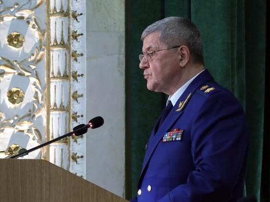 """Что будет после отставки Юрия Чайки: """"Следствие в прокуратуру не вернут"""""""
