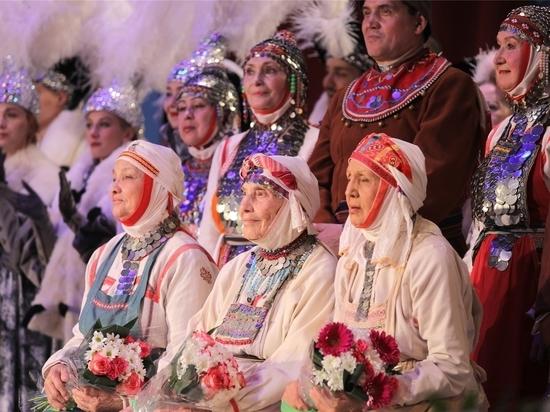 В Чувашии закрылся Год театра