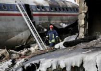 Иран признал, что сбил украинский самолет двумя ракетами из ЗРК