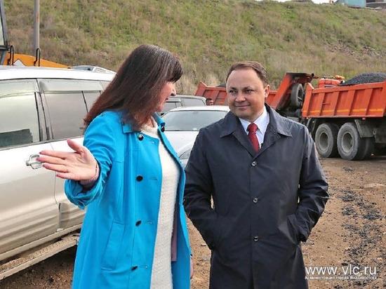 Бывший мэр Владивостока Пушкарев заявил, что его доставили в СИЗО