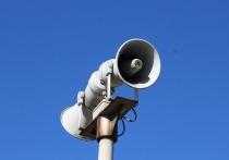 В Башкирии зазвучат сирены: специалисты проверят систему оповещения