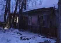 В Томской области в огне погибли 10 граждан Узбекистана и гражданка России