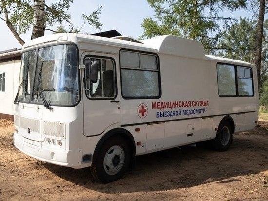 Смертность в Псковской области снизилась на 14% за семь лет