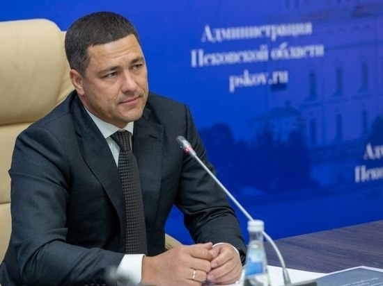 Михаил Ведерников подчиненным: Слова