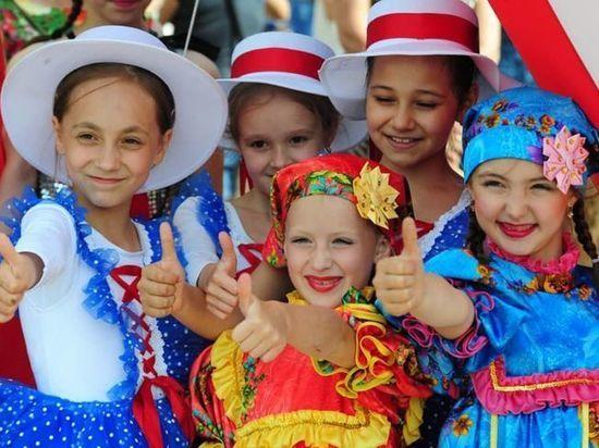Башкирия готовится принять три тысячи участников Всемирной фольклориады