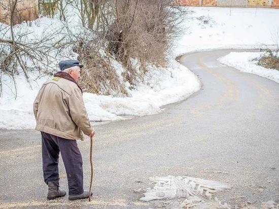 Житель Брянска обокрал калужских пенсионеров почти на полмиллиона рублей