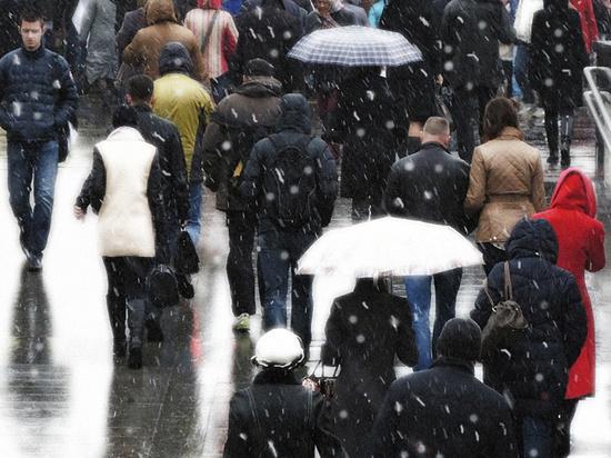 Гидрометцентр назвал причину экстремально теплой зимы