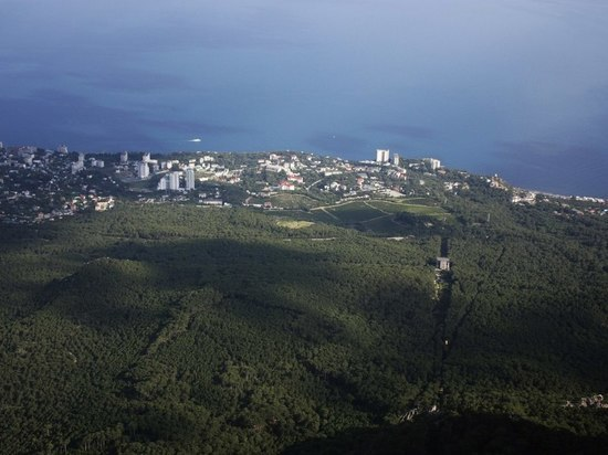 Недвижимость на вторичном рынке в Крыму подорожала