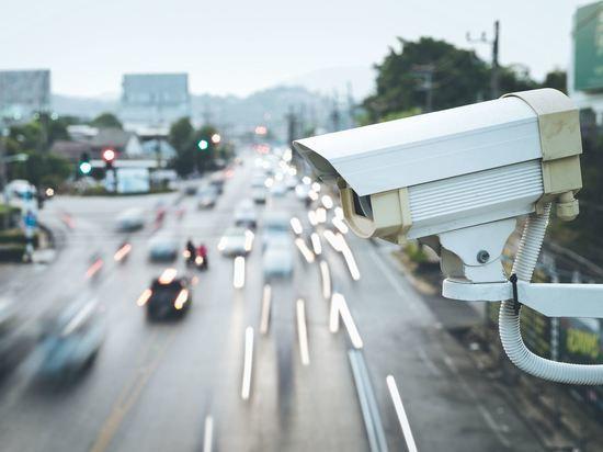 Берегись, водитель: на дорогах Ивановской области появились девять новых комплексов фотофиксации