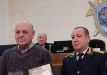 В Следственном комитете наградили журналистов