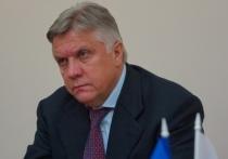 Калужский сенатор Волков уходит из Совета Федерации на