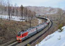 ЗабЖД согласилась вернуть поезд по маршруту Чита-Сретенск