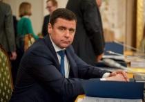 Ярославский губернатор станет министром МВД